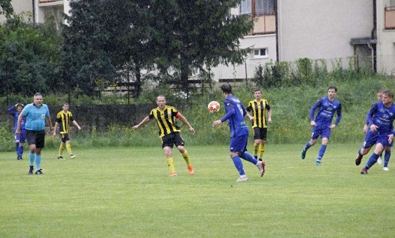 FK Nové Sady vs. Jiskra (příprava)