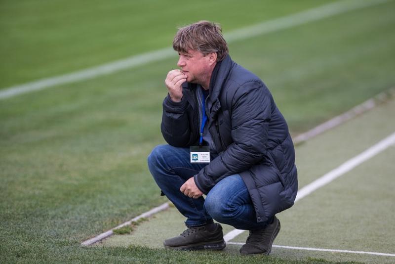 Podzimní rekapitulace trenéra Furika